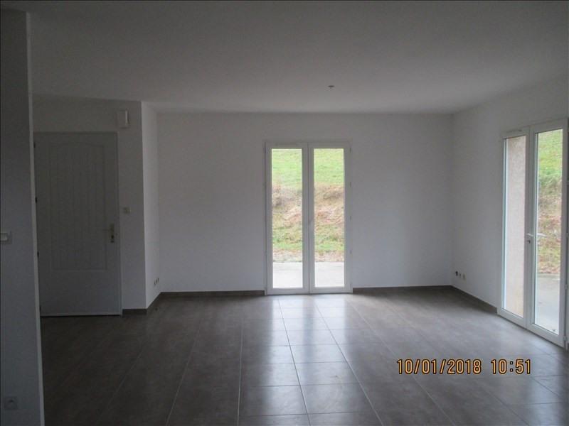Vente maison / villa Genebrieres 159000€ - Photo 5