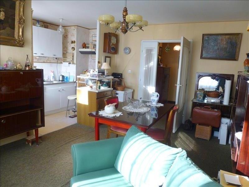 Vente appartement Honfleur 98000€ - Photo 1
