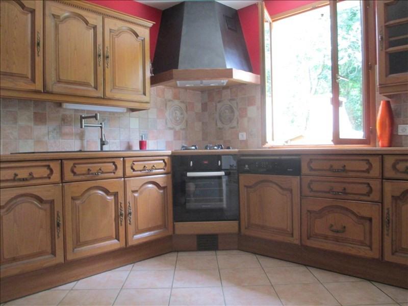 Vente maison / villa Cires les mello 255000€ - Photo 7