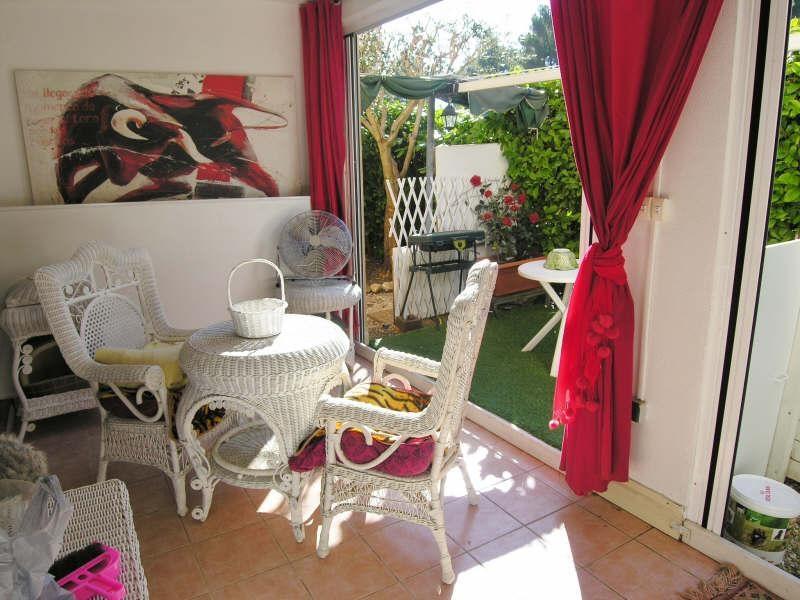 Sale apartment Biot 265000€ - Picture 5