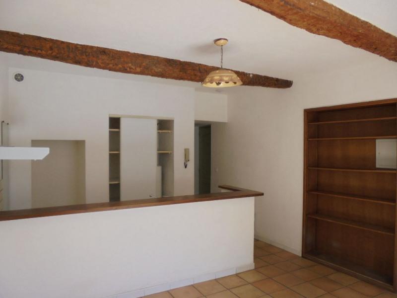 Alquiler  apartamento Lorgues 420€ CC - Fotografía 3