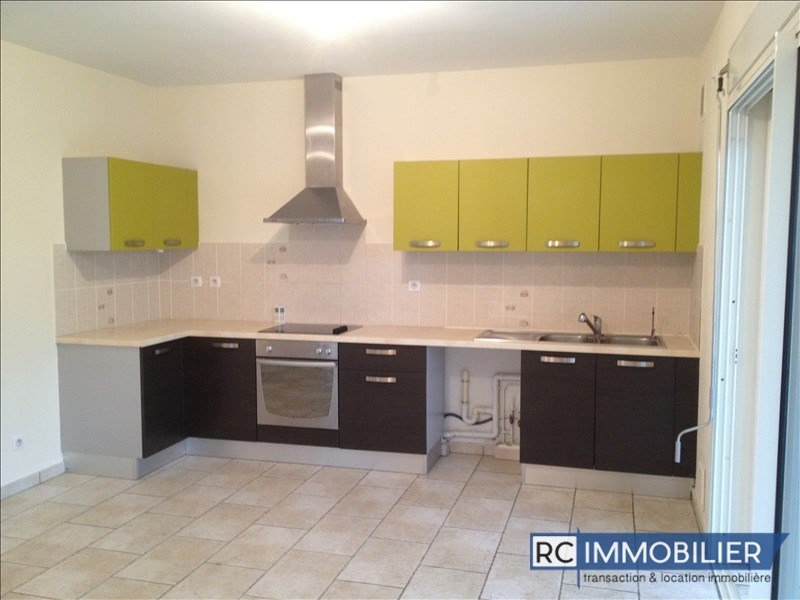 Vente maison / villa La bretagne 292000€ - Photo 7