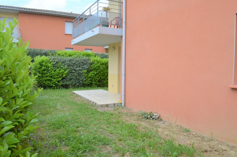 Location appartement Drémil-lafage 756€ CC - Photo 13