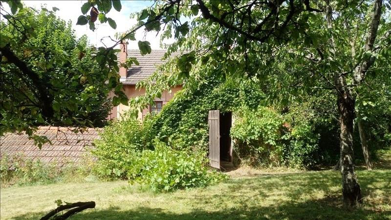 Vente maison / villa Bourbon l archambault 146000€ - Photo 2
