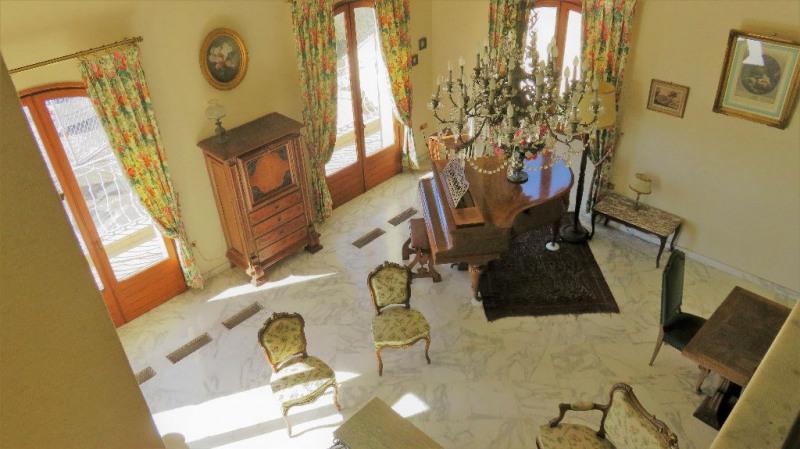 Vente maison / villa Roquebrune cap martin 2295000€ - Photo 6