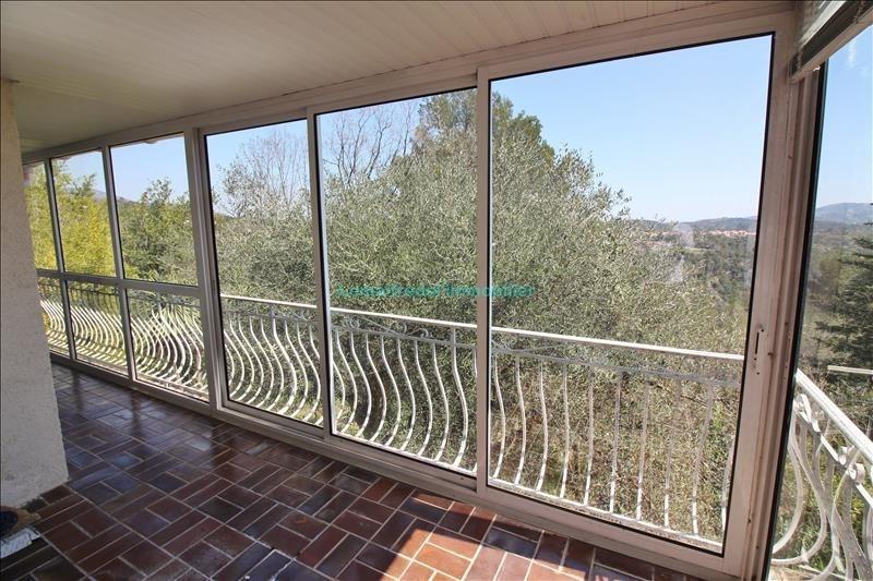 Vente maison / villa Le tignet 410000€ - Photo 14