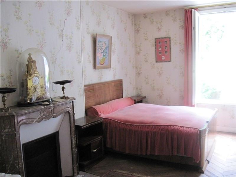 Vente maison / villa La chartre sur le loir 118000€ - Photo 4