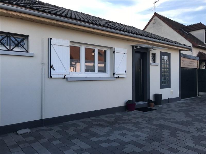 Sale house / villa Les clayes sous bois 330000€ - Picture 7