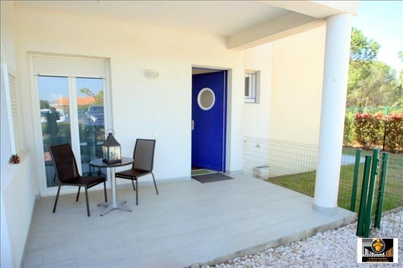 Vente de prestige appartement Sainte maxime 560000€ - Photo 15
