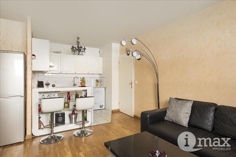 Sale apartment Asnieres sur seine 339000€ - Picture 2