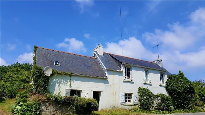 Sale house / villa Benodet 114400€ - Picture 2