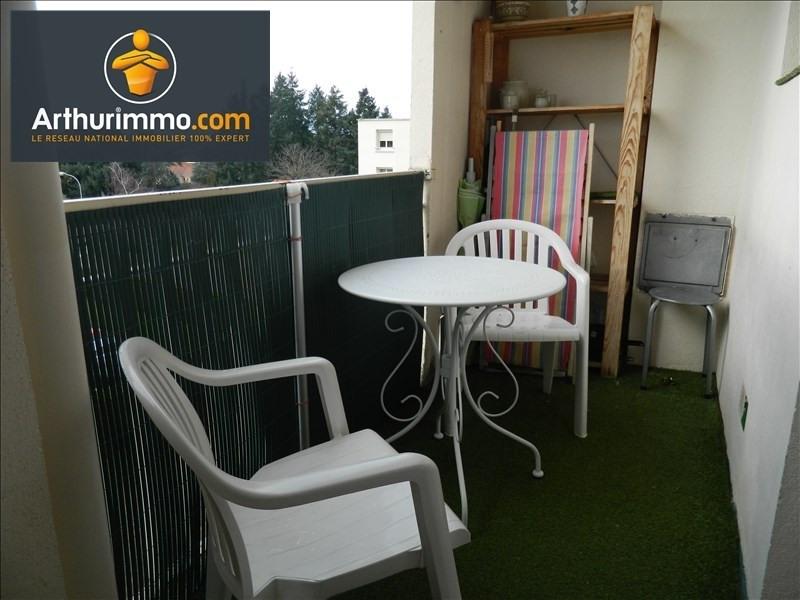 Sale apartment Riorges 59900€ - Picture 5
