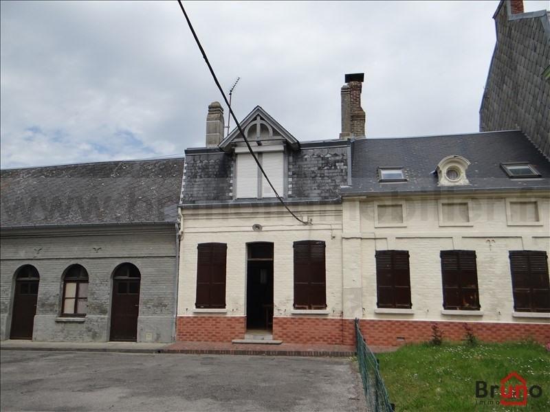 Vendita casa Le crotoy 483000€ - Fotografia 3