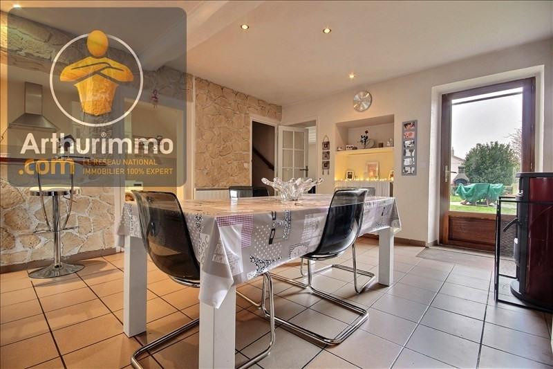 Vente maison / villa Chambost longessaigne 149000€ - Photo 5
