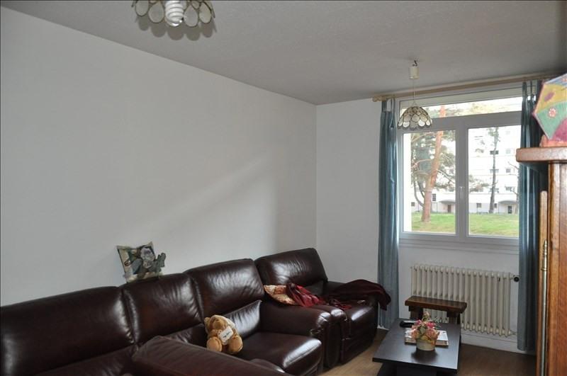 Sale apartment Vienne 132000€ - Picture 1