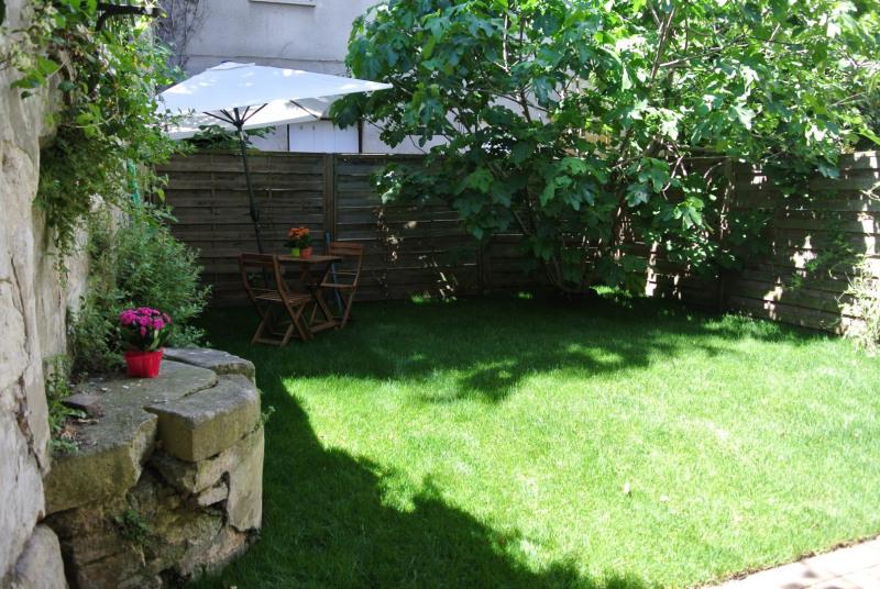 Vente appartement Bordeaux 246750€ - Photo 1