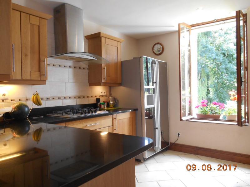 Sale house / villa Soubran 415000€ - Picture 5