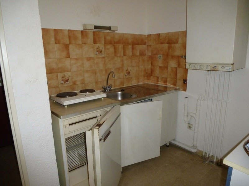 Location appartement Nimes 452€ CC - Photo 4