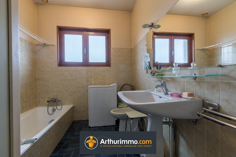 Vente maison / villa Morestel 270000€ - Photo 11
