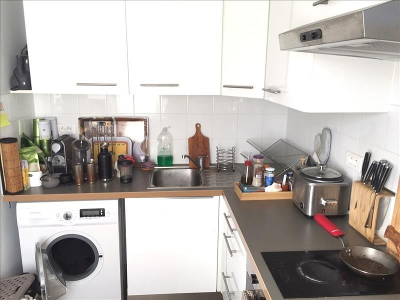 Location appartement Aix en provence 698€ CC - Photo 5