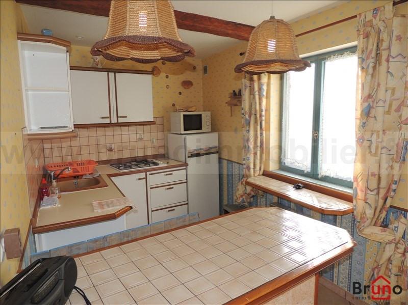 Verkoop  huis Le crotoy 187900€ - Foto 4