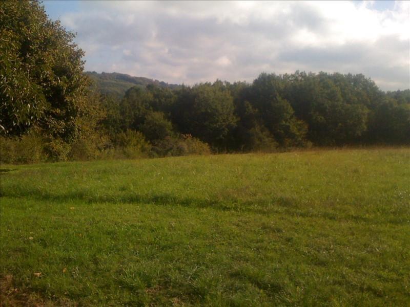 Vente terrain St germain de belves 82500€ - Photo 1