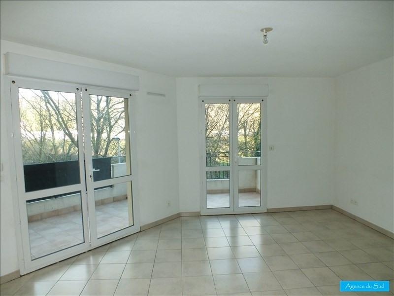 Location appartement La destrousse 680€ CC - Photo 1