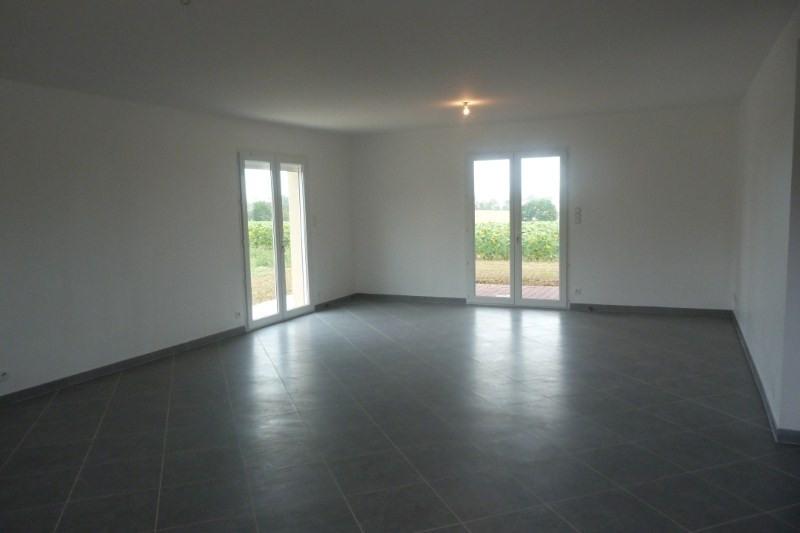 Rental house / villa Preserville 1020€ CC - Picture 3