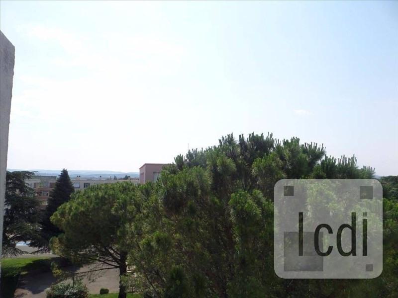Vente appartement Pierrelatte 72000€ - Photo 3