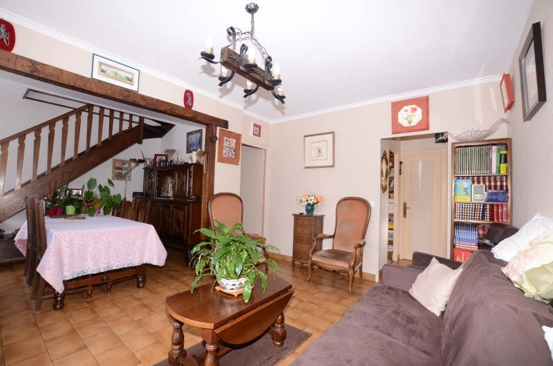 Revenda casa St cyr l ecole 369000€ - Fotografia 2