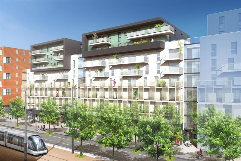 La grande all e programme immobilier neuf strasbourg for Immobilier strasbourg neuf