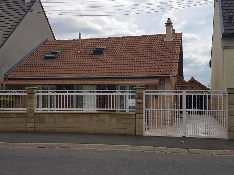 Sale house / villa Sartrouville 468 000€ - Picture 1