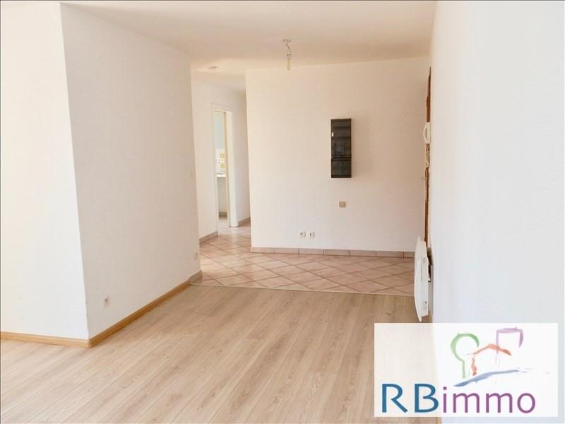 Vente appartement Molsheim 139900€ - Photo 2