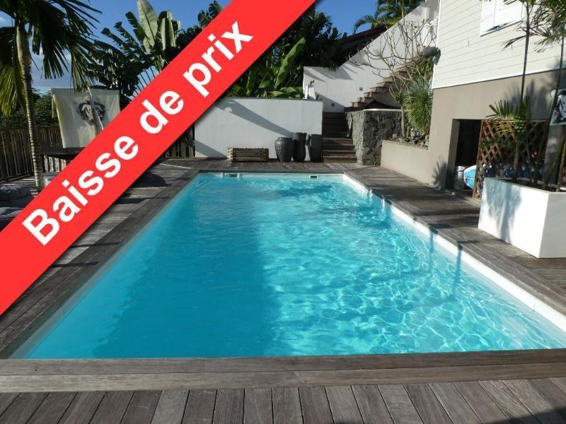 Deluxe sale house / villa Trois ilets 695000€ - Picture 1