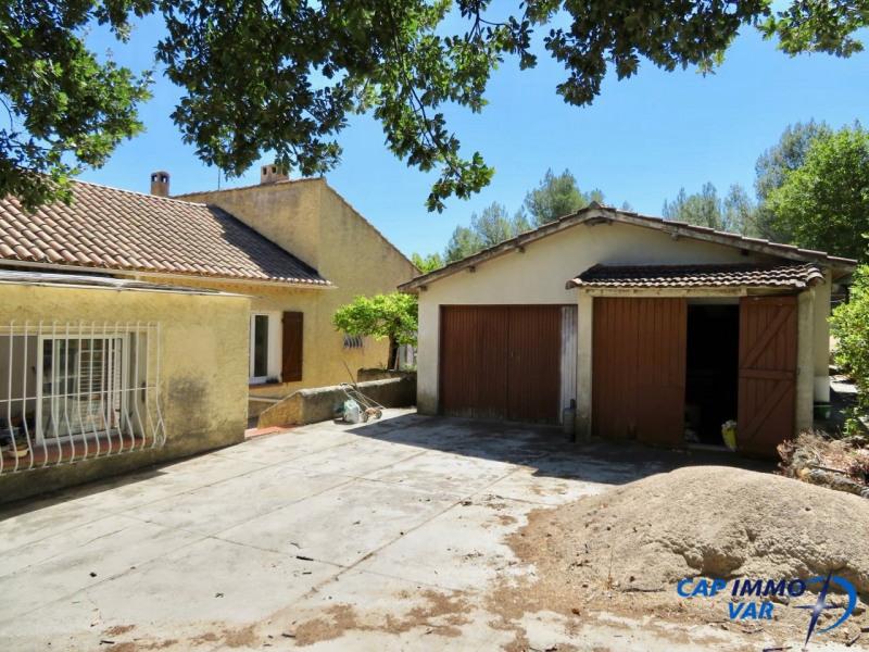 Vente maison / villa Le beausset 399000€ - Photo 11