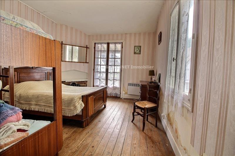 Sale house / villa Deauville 302000€ - Picture 4