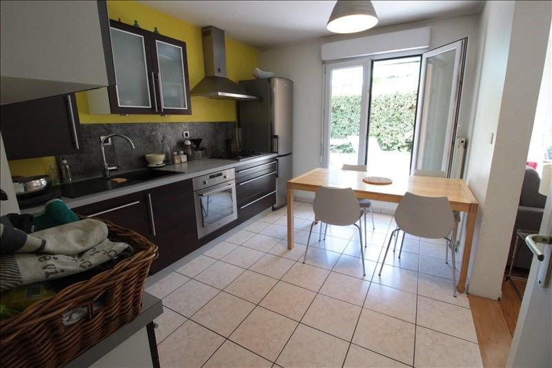 Sale apartment Annecy le vieux 328000€ - Picture 3