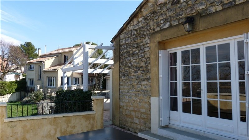Sale house / villa Carpentras 470000€ - Picture 10