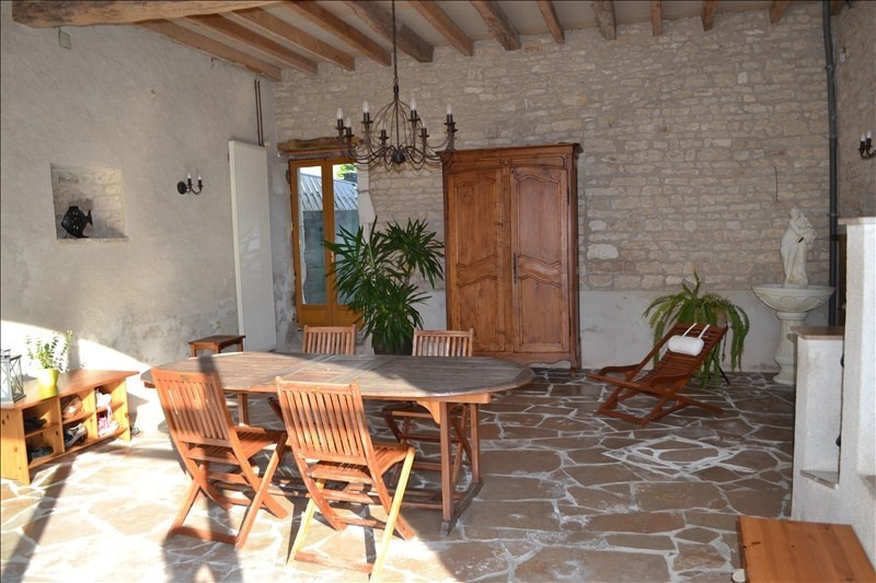 Sale house / villa Cravant 200 000€ - Picture 3