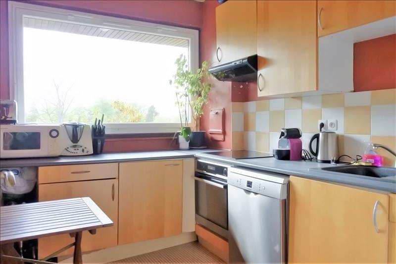 Vente appartement Vaucresson 470000€ - Photo 6