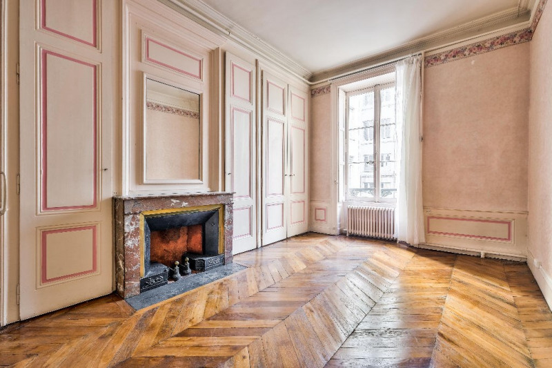 Vente de prestige appartement Lyon 6ème 990 000€ - Photo 4