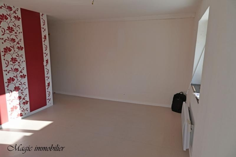 Rental apartment Apremont 344€ CC - Picture 4