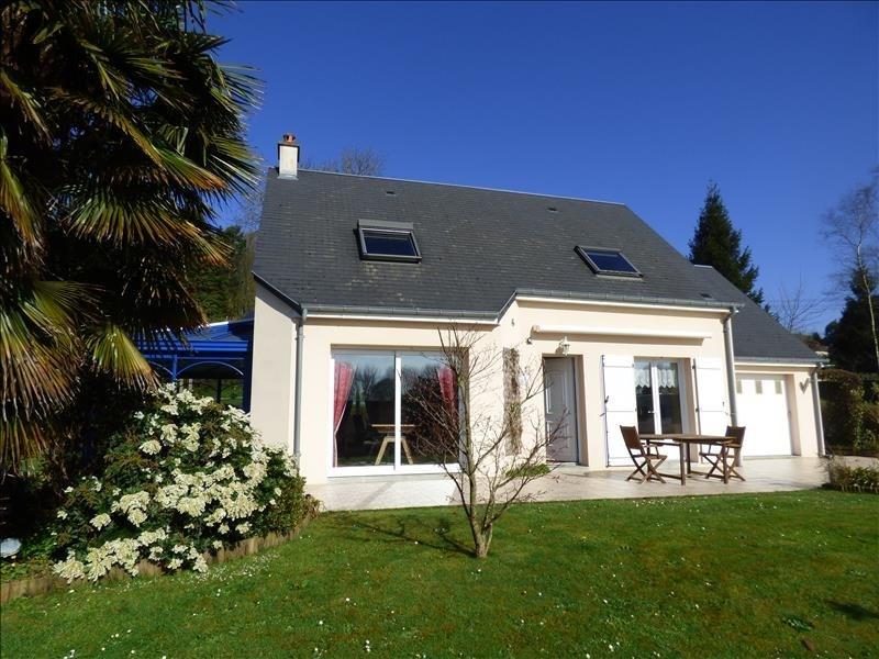 Vente maison / villa Octeville 229928€ - Photo 1