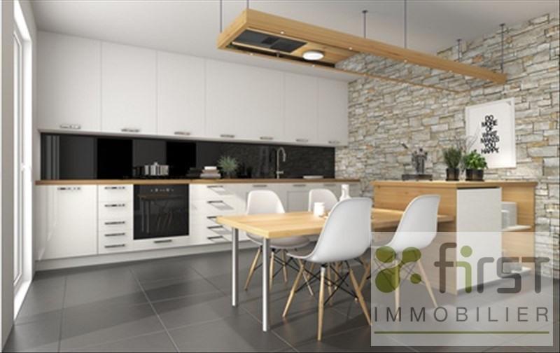 Vente appartement Annemasse 395000€ - Photo 1