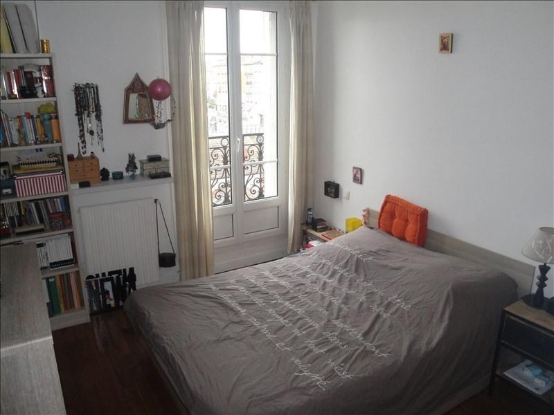 Sale apartment La garenne colombes 315000€ - Picture 4