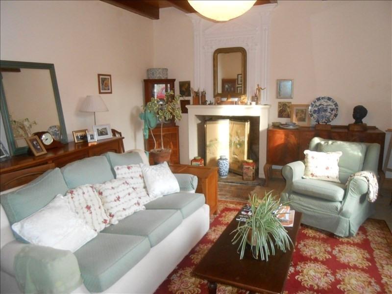 Sale house / villa Aulnay 117000€ - Picture 4