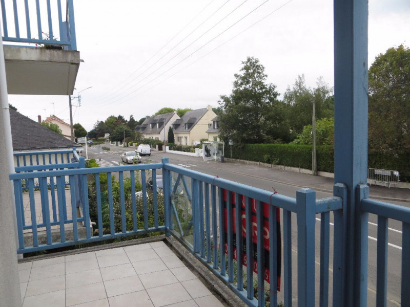 Sale apartment La baule escoublac 142500€ - Picture 1