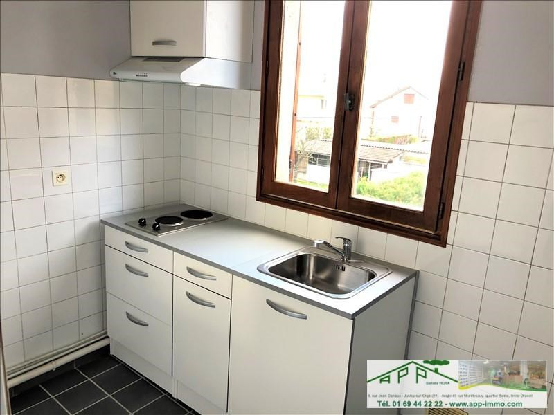 Investment property building Athis mons 480000€ - Picture 6