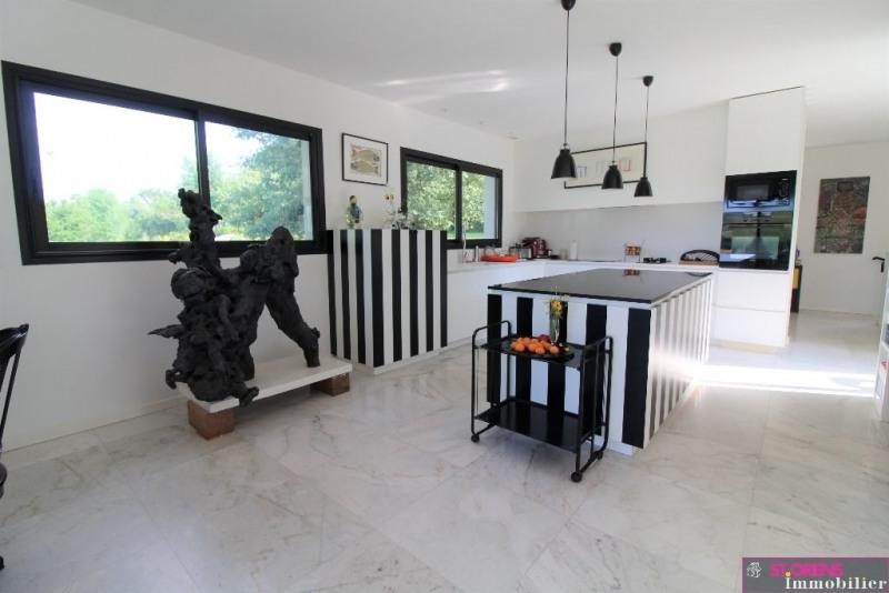 Deluxe sale house / villa Toulouse est 12 minutes 995000€ - Picture 6