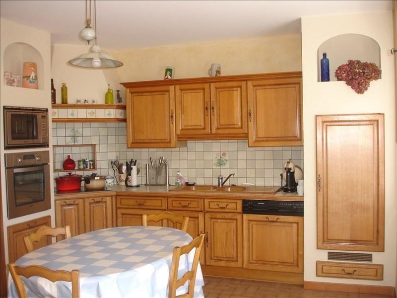 Vente maison / villa Champagne les marais 259750€ - Photo 4